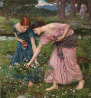Срывайте розы поскорее