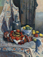Henri Manguin. Still life