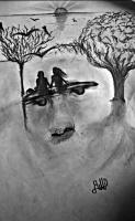 Abstrakt face