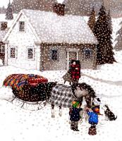 Сьюзан Джефферс. Зимние истории 21