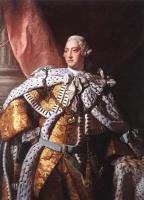Аллан Рэмзи. Георгий III