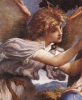 Лоренцо Лотто. Мадонна с младенцем и святыми (фрагмент)