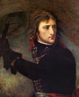 Антуан-Жан Гро. Бонапарт на Аркольском мосту