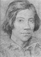 Джованни Лоренцо Бернини. Портрет молодого человека