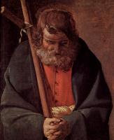 Жорж де Латур. Апостол Филипп