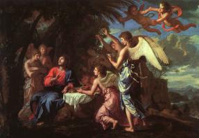 Жак де Стелла. Проповеди Христа
