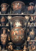 Александр-Исидор Леруа де Бард. Греческие и этрусские вазы