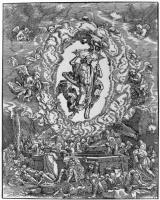 Альбрехт Альтдорфер. Воскресение Христа
