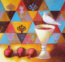 Vitaliy Viktorovich Kotenji. Pomegranate Paradise