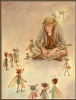 Деннис Нолан. Книга маленького народца  08