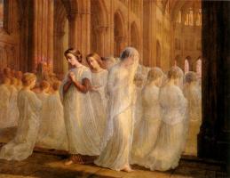 Луи Жанмо. Молитва