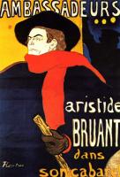 Аристид Брюан в «Амбассадоре»