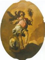Франческо Маффеи. Орел