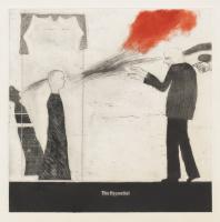 David Hockney. The Hypnotist