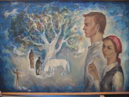 Tatyana Matveyevna Gromyko. The tree of life.