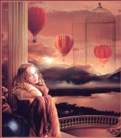 Ависс Жан Поль. Мечта из клетки