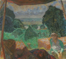 Pierre Bonnard. Summer in Normandy