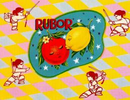 Кармен Роиг. Любовь лимона