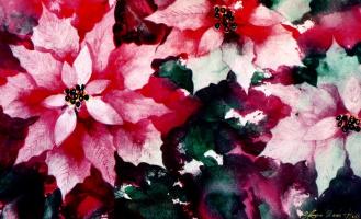 Алан Кросс. Рождественский сад