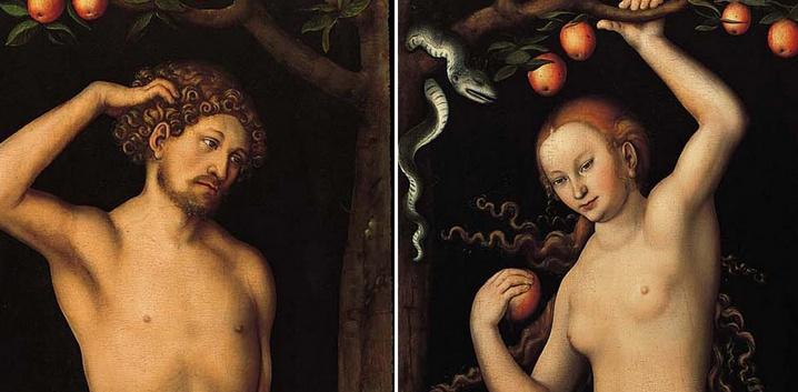 Судьба «Адама» и «Евы»: новый поворот в громком деле о реституции диптиха Лукаса Кранаха