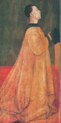 Поклонение волхвам Ханенко: история коллекции – история удачи и любви