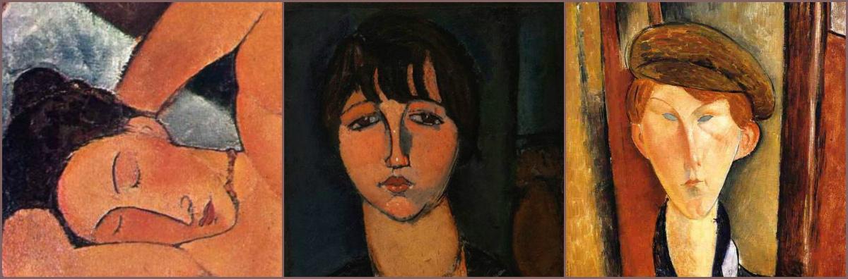 Редкую картину Модильяни завещали Фонду Соломона Гуггенхайма
