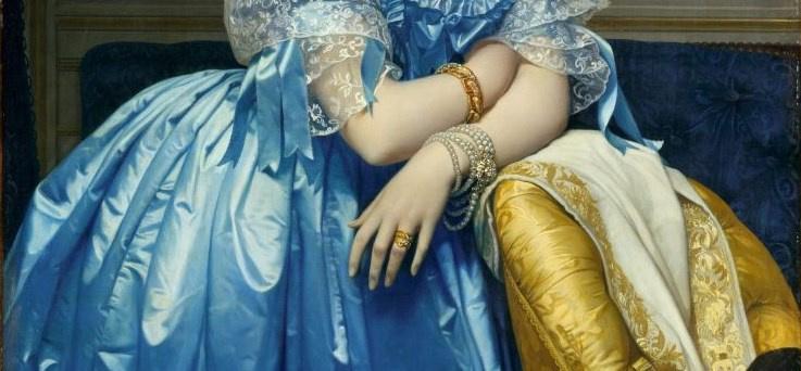 """""""Окружность мира - перстень драгоценный"""": кольцо – символ в искусстве"""