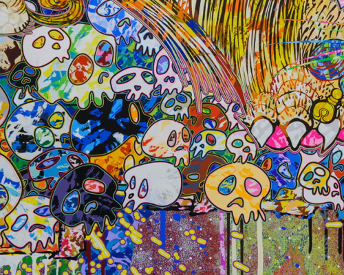 essays on takashi murakami It's old news to say that takashi murakami is big in japan as he continues a long, lucrative run as the global artworld's big bad boy, a retrospective at the museum of contemporary art in los angeles occasions this mega-monograph.