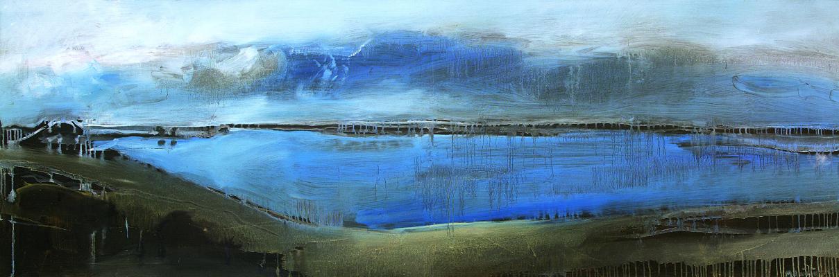 Лед тронулся? Аукцион современного украинского искусства состоится 28 февраля