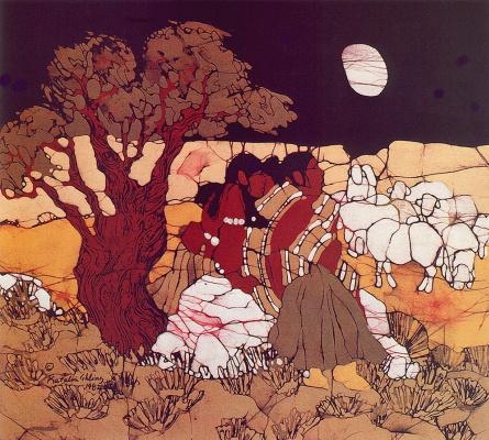 Кэт Ехлинг. Полная луна