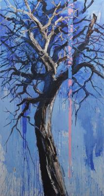 Vladimir Mikhailovich Migachev. Tree