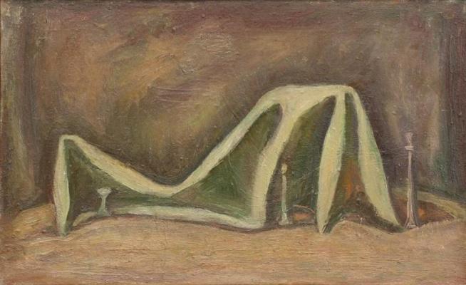 Ilya Lvovich Tabenkin. Composition