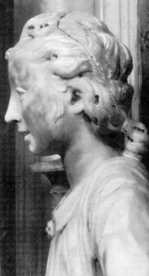 Десидерио Да Сеттиньяно. Скиния