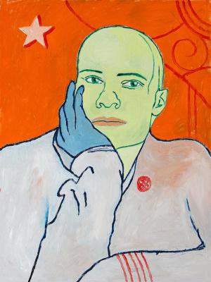 Евгений Морозов. Vladimir Morozov. Art Director Zangavar