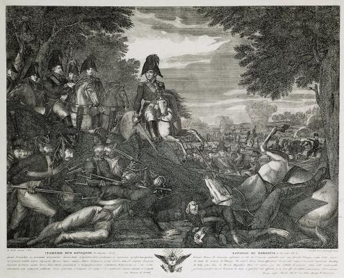 Сражение при Бородине
