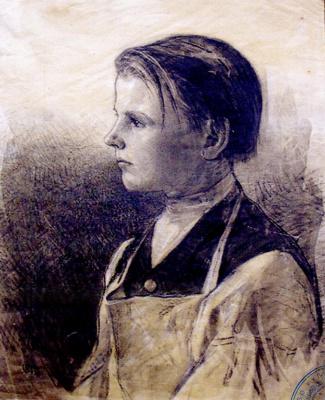 Orest Adamovich Kiprensky. Journeyman
