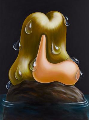 Louise Bonnet. The Rock