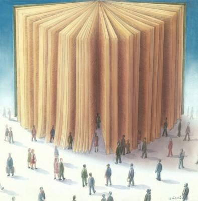 Гурбуз Доган Эксиоглу. Книга с местом для свиданий