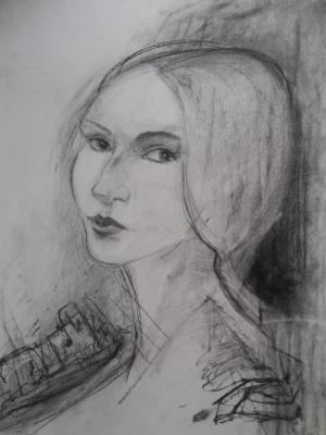 Lyubov Sycheva. Zhenya mzhk
