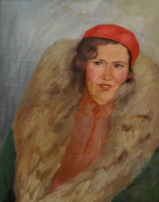 Виктор Николаевич Прошкин. Сюжет 1