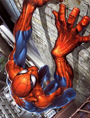 Джо Кесада. Человек-паук
