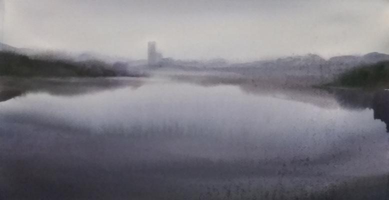 Violetta Dudnikova. Fog