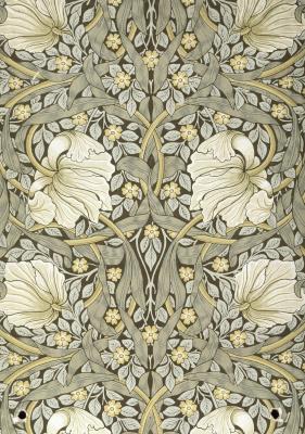 William Morris. Primrose