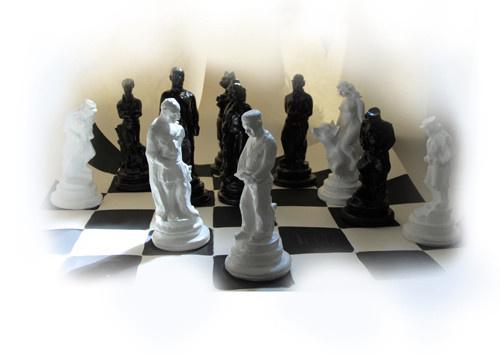 Svetlana Holodnyak. Chess