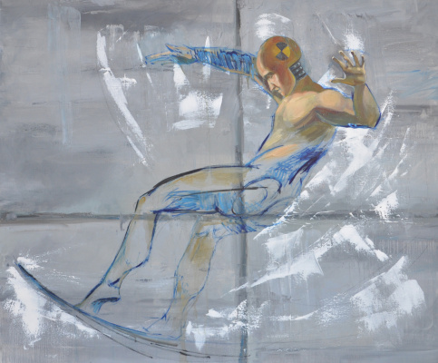 Anya Alexandrovna Yashchuk. Balance