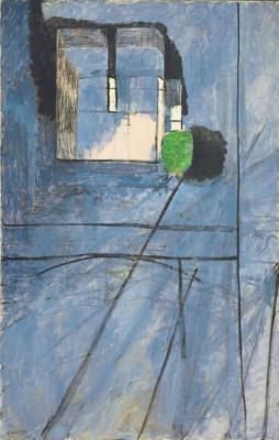 Henri Matisse. Views of Notre Dame