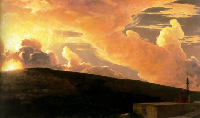 Frederic Leighton. Klayte