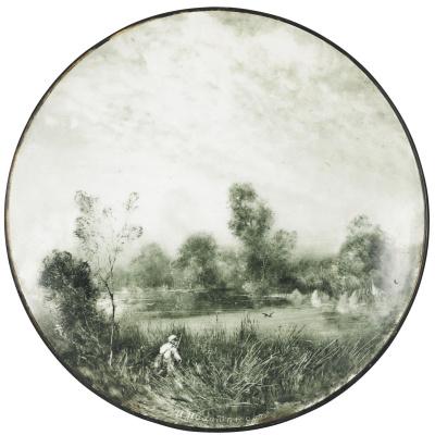 Охота в болотах