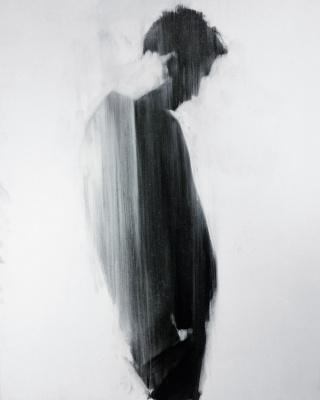 Alisher Kushakov. Rain