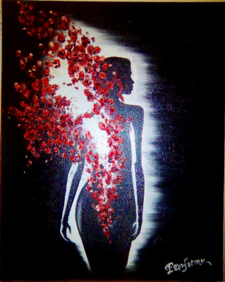 Ульвия Расуловна Х. Perfume
